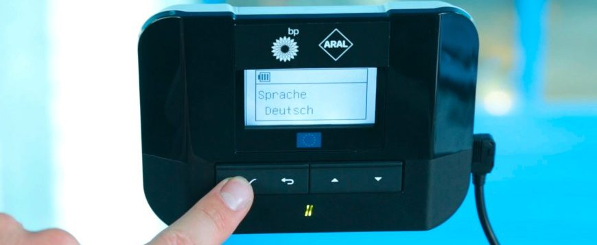 BP Tollbox também já disponível na Alemanha