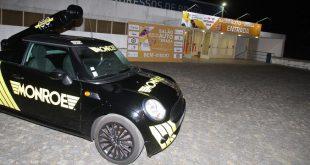 Salão Auto de Braga abriu portas (com fotos)