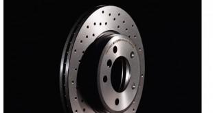 Brembo lança nova gama de discos de travão Xtra