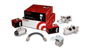 Krautli incorpora a gama de produtos de hidráulica da Brembo