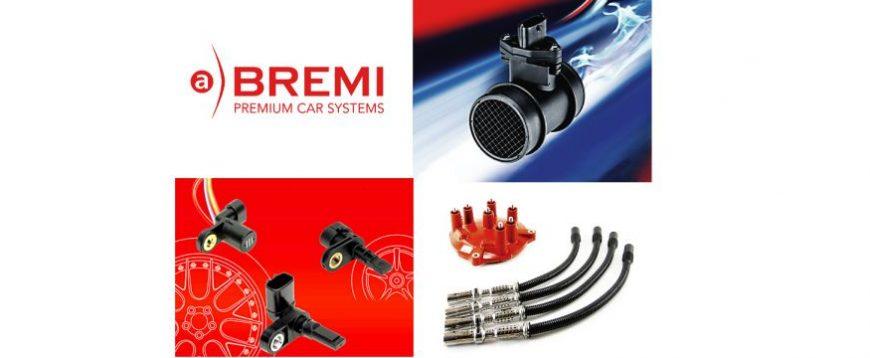 Pacec disponibiliza Bremi para veículos Mercedes