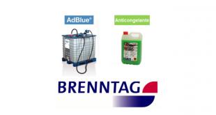 SGP-Globalparts comercializa agora AD-Blue da Brenntag