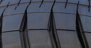 Bridgestone produz pneus com compostos 100% borracha natural