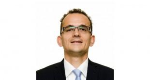Tom Adams novo diretor de vendas europeu da Bridgestone