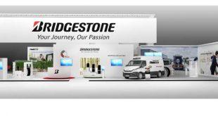 Bridgestone apresenta as mais recentes soluções de software para frotas