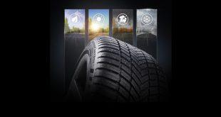 Bridgestone apresenta novo pneu de turismo e SUV para todo o ano