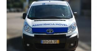 CaetanoBus inicia serviço de assistência técnica móvel