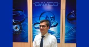Ricardo Caldas novo Sales Manager da Dayco em Portugal