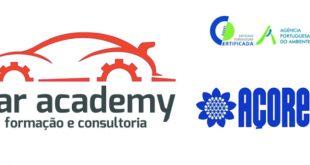 Últimas vagas para as formações Car Academy nos Açores