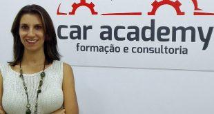 Marisa Moreira é a nova Diretora Executiva da Car Academy