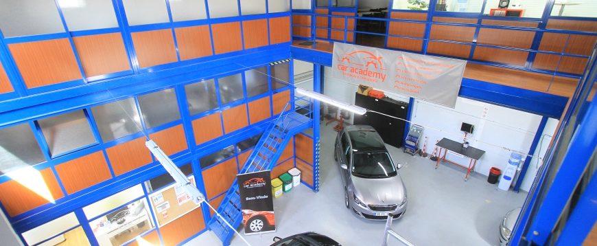 Car Academy e Soulima estabelecem parceria na formação