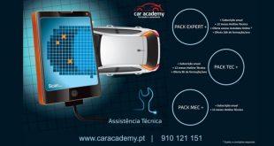 Car Academy lança serviço de assistência técnica online