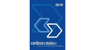 Cardoso & Maia apresenta catálogo de carroçaria
