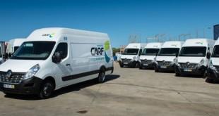CARF lança novo site, reforça rota para Beja e muda de instalações