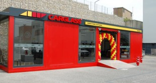 Nova agência Carglass agora em Mafra