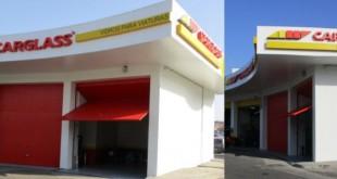 Carglass inaugura agência em Lisboa