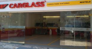 Nova Carglass no Restelo em Lisboa