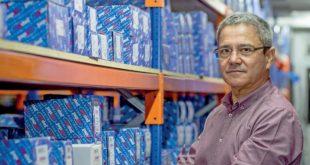 """""""Consolidamos a nossa presença no mercado"""", Carlos Gonçalves, Filourém"""
