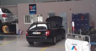 Car Repairs é o mais recente Valvoline Service Center