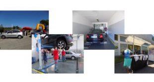 Nova oficina CA – Car Service Low Cost em Caldas da Rainha