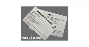 ANECRA disponibiliza Cartão de Experimentador de Viaturas
