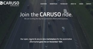 Nova plataforma Caruso que promete revolucionar o Pós-Venda