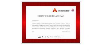 Mais de 5000 aderentes ao CASA (Centro de Arbitragem do Setor Automóvel)
