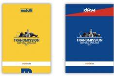 Atualização do catálogo de peças de transmissão do Grupo Metelli