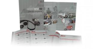 Airtex tem novo catálogo de bombas de água e kits de distribuição