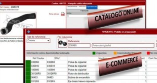 Cautex renova website