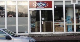 CDC Portugal dinamiza Tectane no Salão Auto de Braga