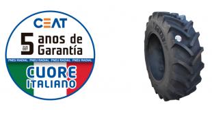 Safame inicia comercialização da CEAT em exclusivo para o mercado ibérico