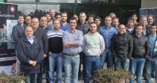 Centrocor dinamiza formação em diagnóstico diesel
