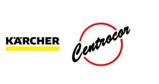 Centrocor distribuidor dos equipamentos de lavagem Karcher