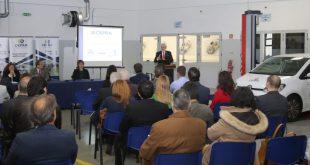 CEPRA dinamiza evento sobre a formação no setor automóvel (com fotos)