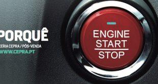 CEPRA: O porquê dos sistemas start&stop