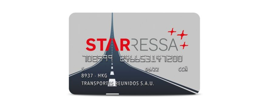 Cepsa leva StarRessa à Expotransporte