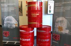 Cepsa apresenta nova gama de lubrificantes para pesados Traction