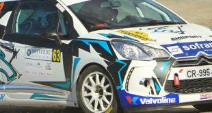 Valvoline, Michelin, SKF e Sofrapa apoiam Challenge DS3 R1