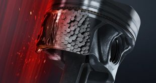 Champion apresenta Adaptive Shield Technology para os seus lubrificantes
