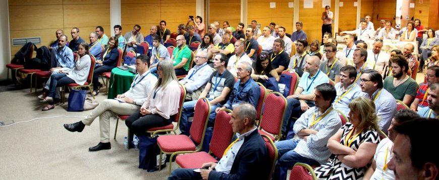 Rede de oficinas Checkstar reuniu-se em convenção (com fotos)