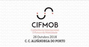 Tendências da mobilidade discutidas no Porto em outubro