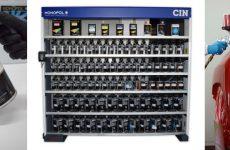 CIN apresenta o Cromatic Car System no mercado nacional