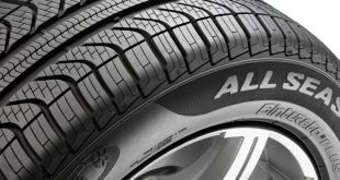 Pirelli comercializa novo Cinturato All Season Plus