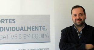 Cláudio Delicado é o Marketing Coordinator  da bilstein group