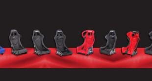 MPR Motorsport distribui bancos Cobra em Portugal