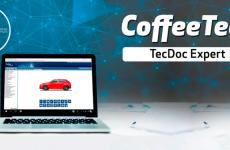 Tips 4y implementa sessões técnicas Coffee Tech