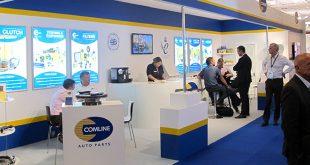 Comline: Balanço muito positivo da Automechanika (com video)
