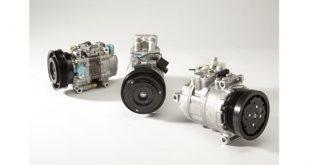 Denso expande gama de Compressores A/C