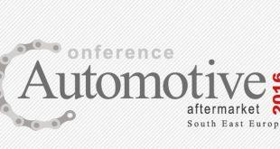 ACAP / DPAI presente na 3ª Conferência do Aftermarket